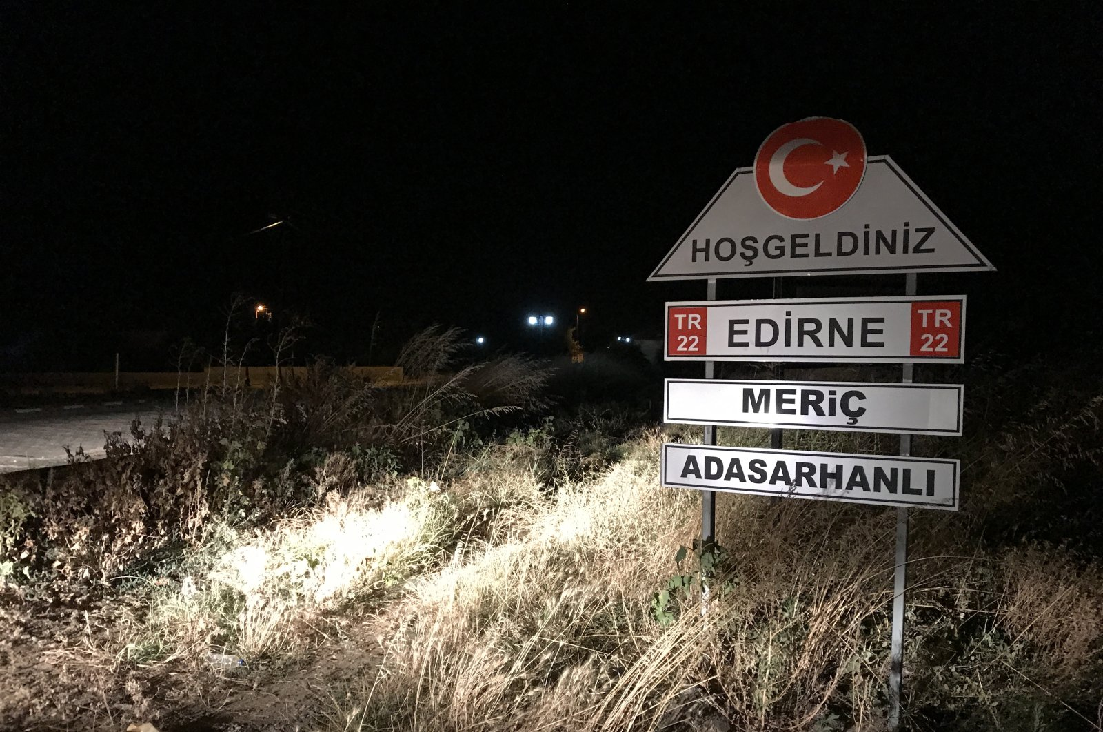 Turkey issues diplomatic note to Greece over cross-border murder
