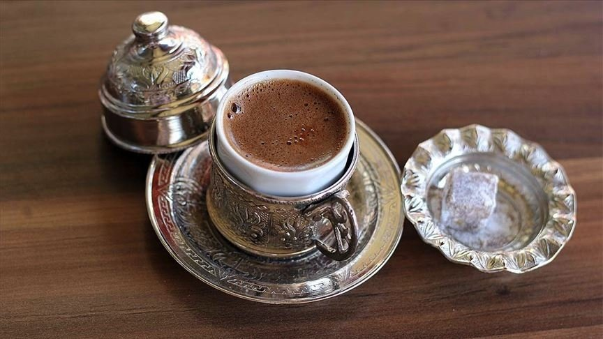 """Different types of Turkish coffee will be introduced via a new documentary titled """"Turkish Coffee Tales of Anatolia."""" (AA Photo)"""