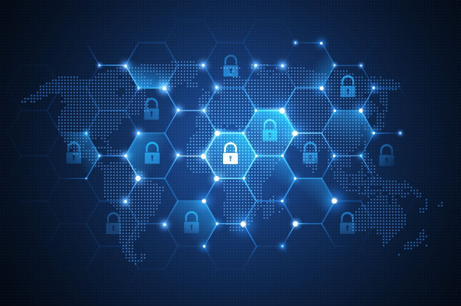In 2020 alone, the number of attacks on companies worldwide aiming to steal data from them, violate data security and/or render data unusable and demand ransom in return, was over 70 billion. (Shutterstock Photo)