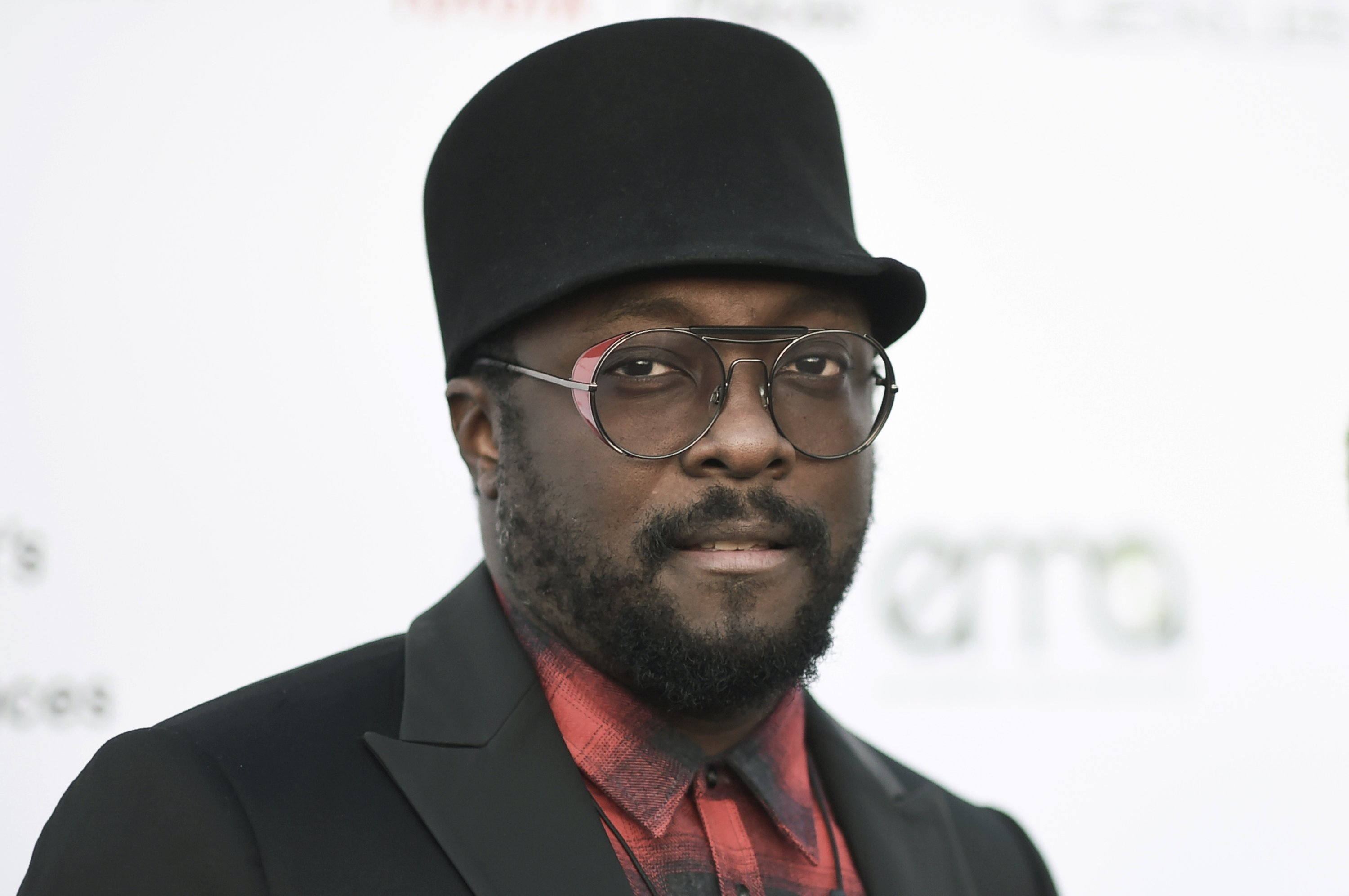 American singer Will.i.am of the Black Eyed Peas attends the 27th annual EMA Awards in Santa Monica, CA, U.S., on Sept. 23, 2017. (AP Photo)