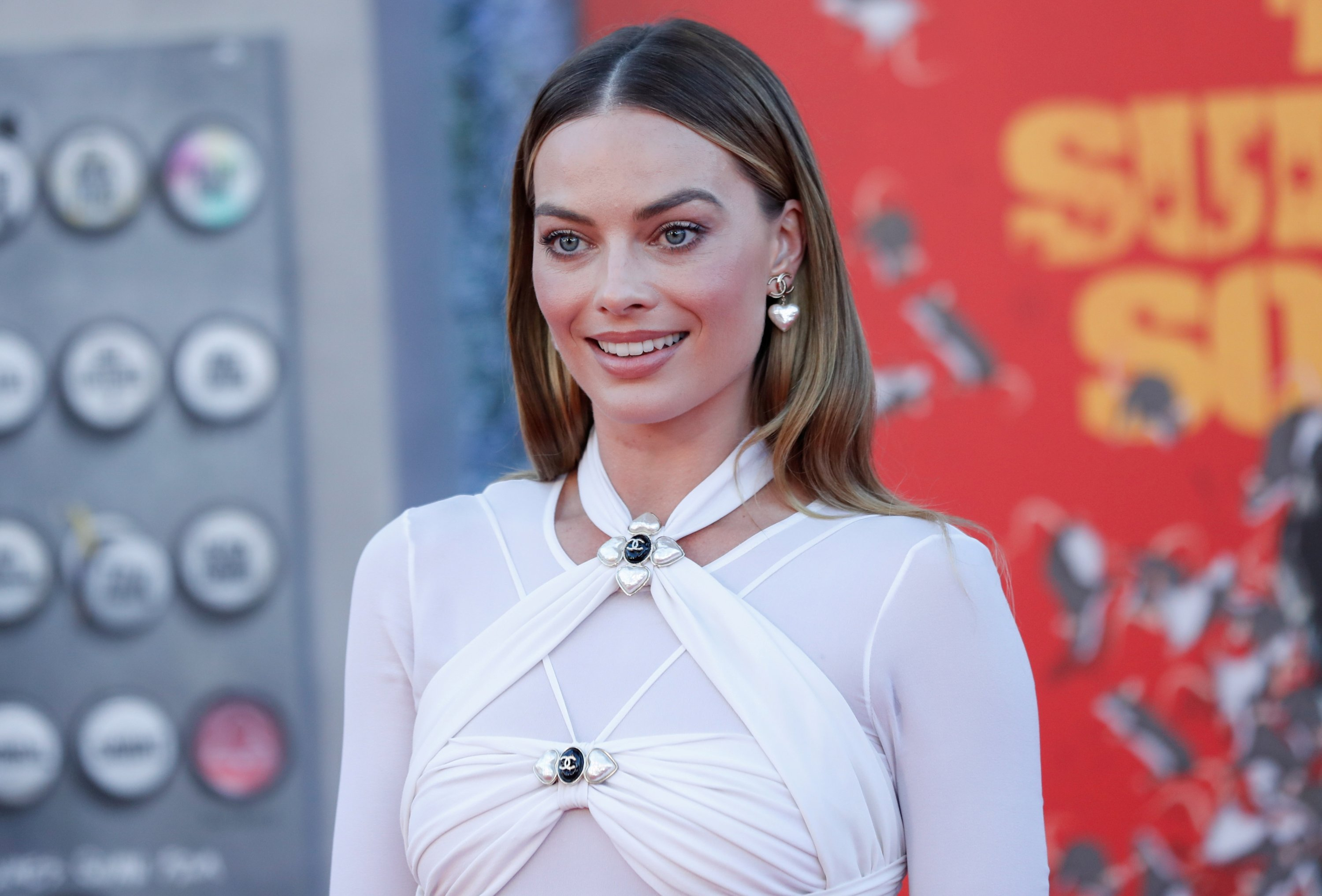 Margot Robbie cast for famed Wes Anderson's newest film