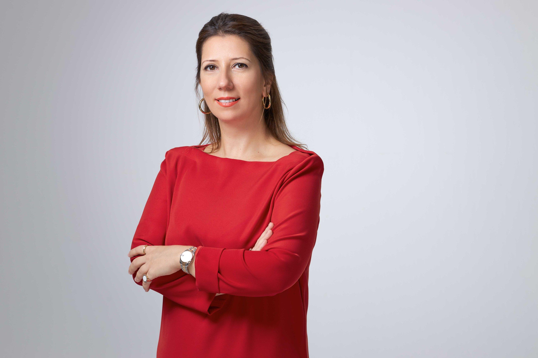 Zeynep Tandoğan, general manager of Hepsiemlak.