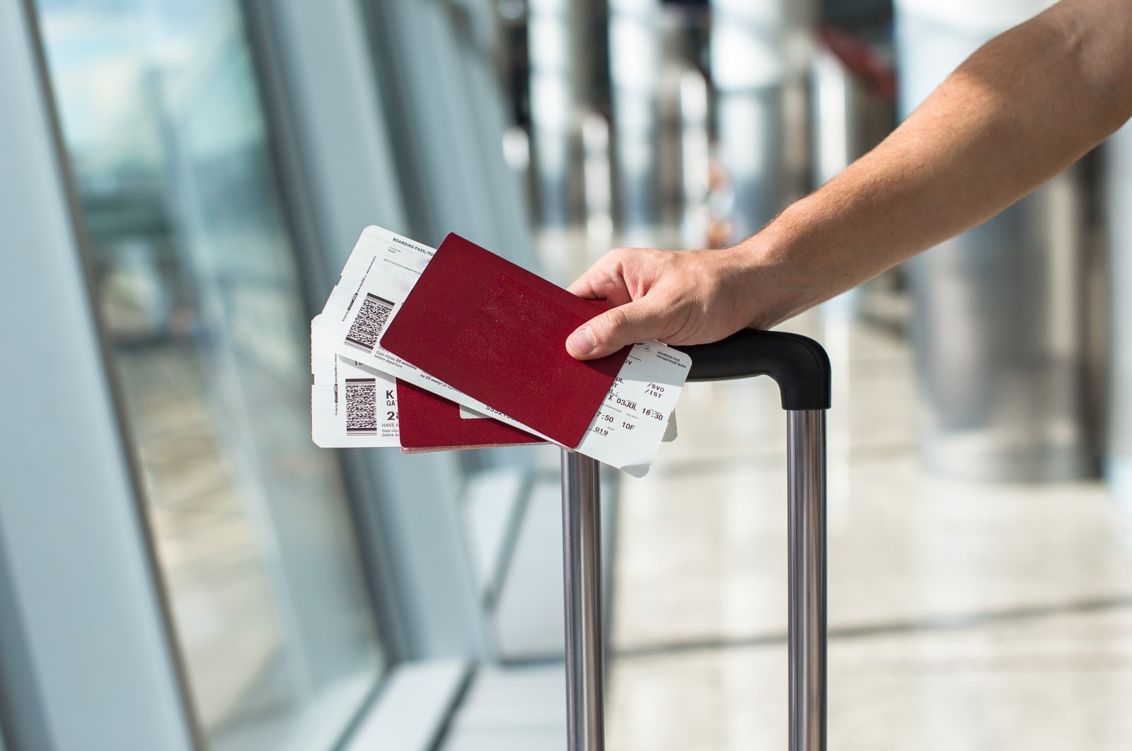 No two countries are exactly alike when it comes to pandemic rules. (Shutterstock Photo)