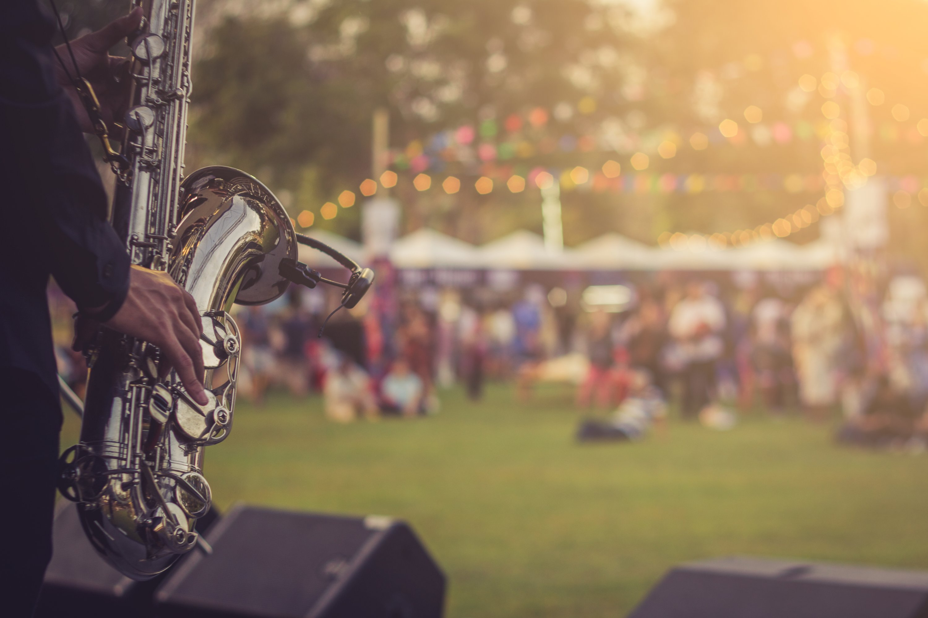 Turkey's top destinations will be hosting an impressive array of artists from Turkey and abroad in September. (Shutterstock Photo)