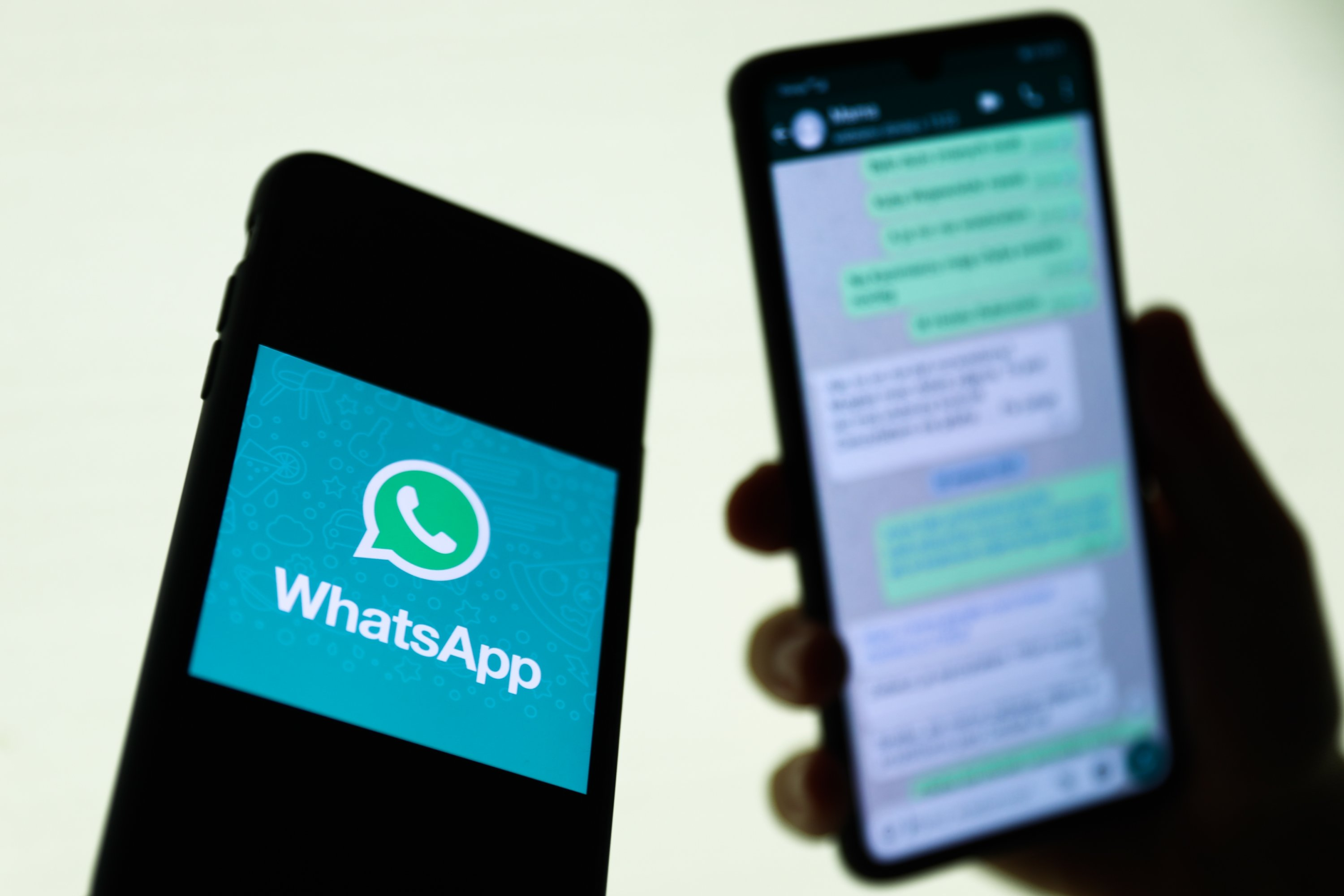 Ireland Hands 267m Fine To Whatsapp Over Eu Privacy Law Breach Daily Sabah
