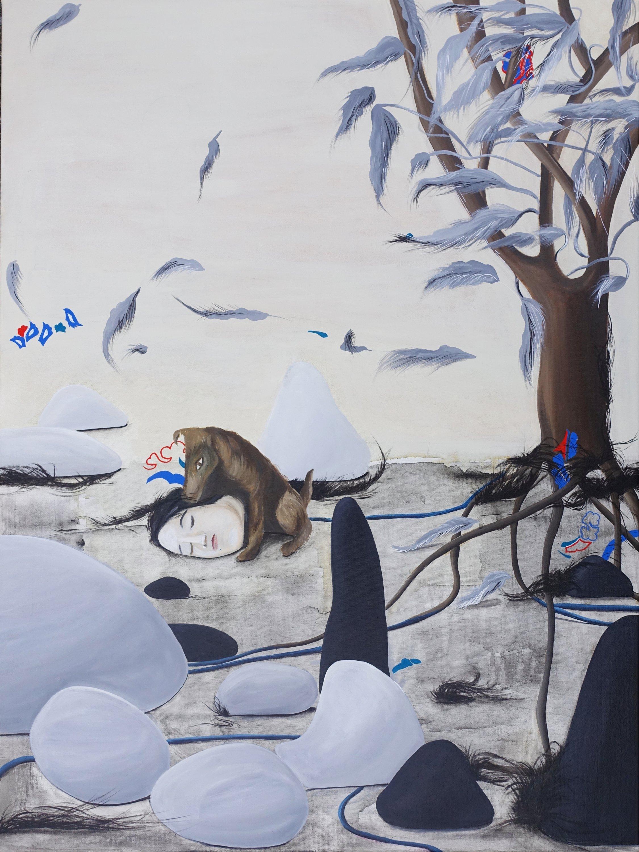 'Heaven' by Seda Hepsev.