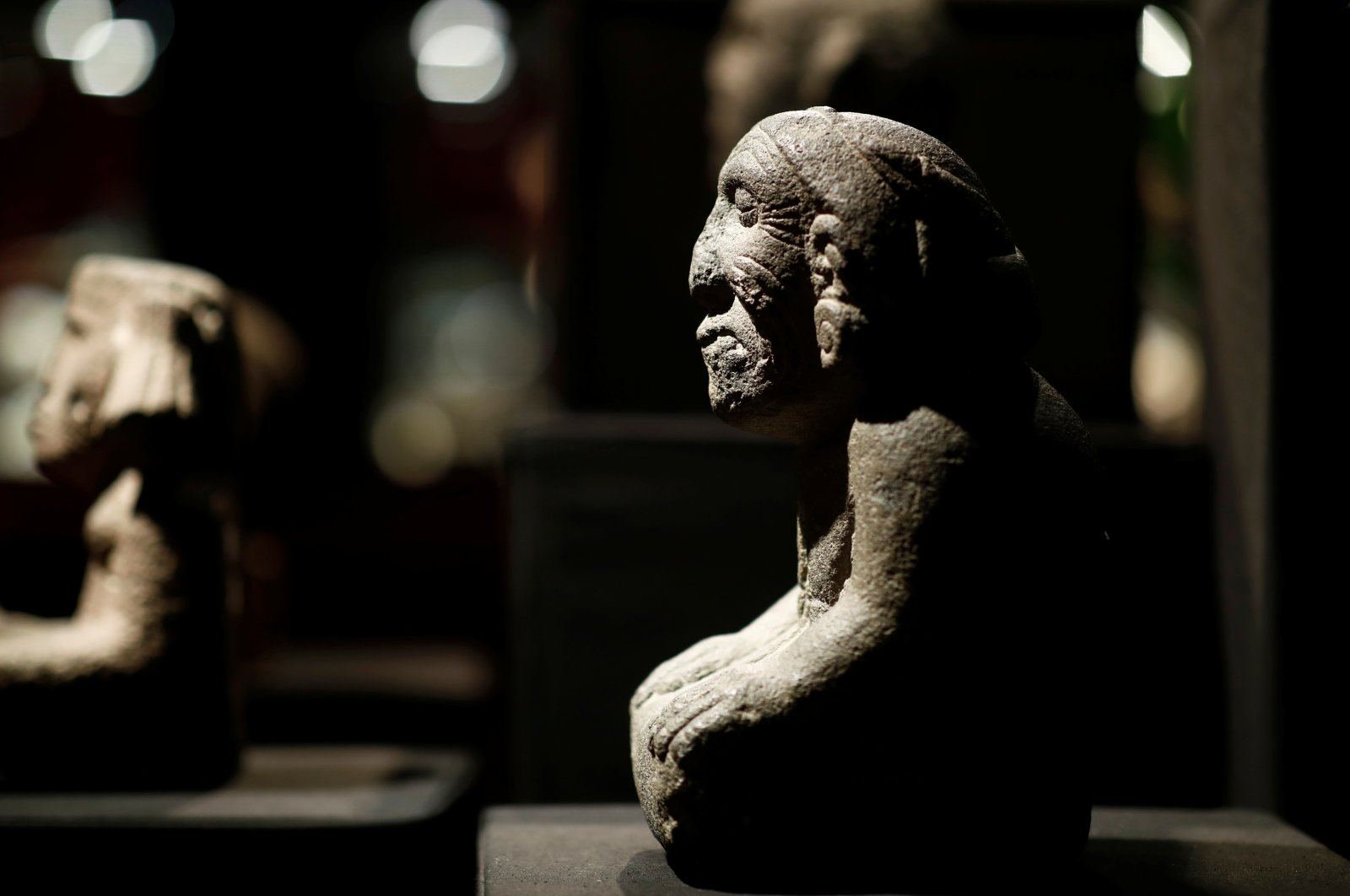 Panama urges German auction house to withdraw pre-Columbian objects