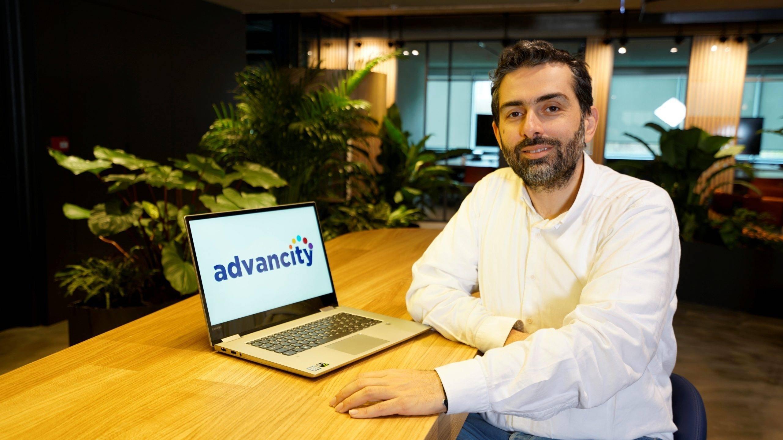 Advancity CEO Cem Atacık. (Courtesy of Advancity)