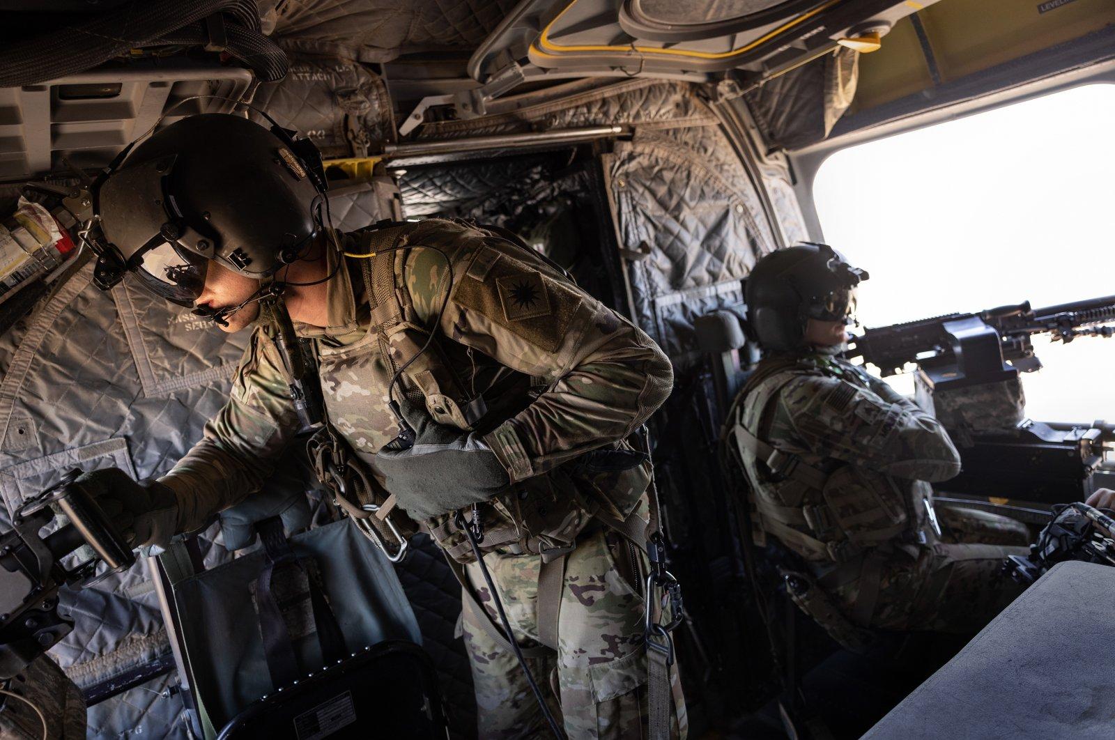 Despite Turkey's concerns, US provides $2B support to YPG terrorists