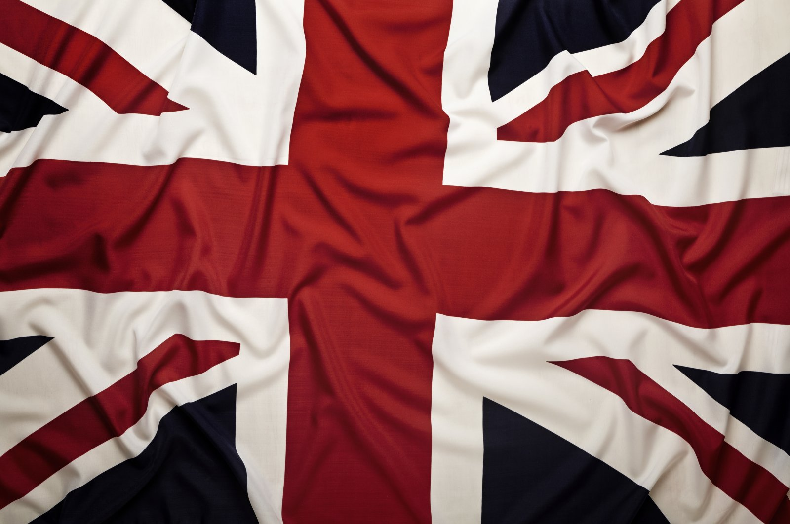 The flag of the United Kingdom. (Photo by Getty Images)