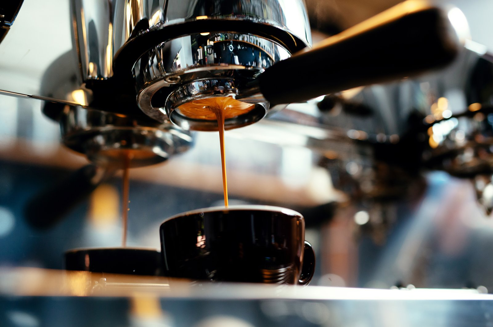 Environmental benefits of lab-grown coffee include reduced use of pesticides and fertilizer. (Shutterstock Photo)