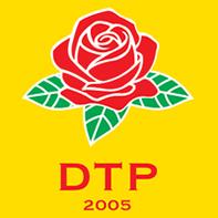 Democratic Society Party (DTP)